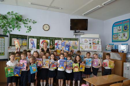 внеклассное чтение знакомство с современными детскими журналами