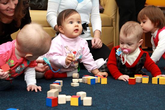 Первый в днепре коворкинг для родителей с детьми city mums